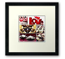 don't think twice Framed Print