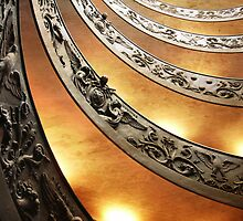 Vatican Museums by Psocy
