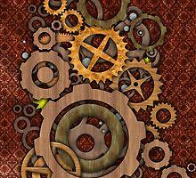 Clockwork by GoRun