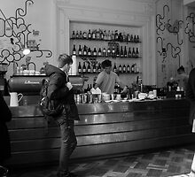 Coffee Stop by claireh