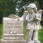 Bless Our Little Ones by haymelter