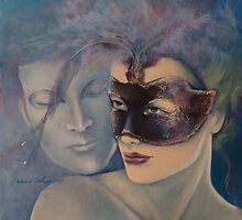 Fragrance by dorina costras