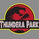 Thundera Park by the50ftsnail