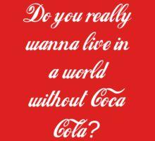 Breaking Bad Coca Cola by Oscar Gonzalez