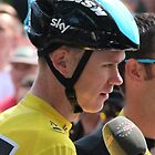 Chris Froome (3), Tour de France 2013 by MelTho
