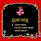 Game Over / Super Mario Bros. 2 by sheakennedy