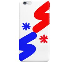 Panama Flag iPhone Case/Skin