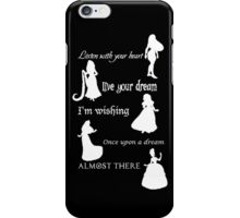 Disney 05 iPhone Case/Skin