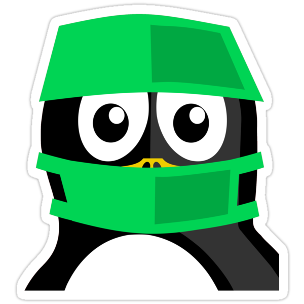 Surgeon Penguin by kwg2200