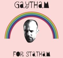 Gaytham for Statham by crtjer