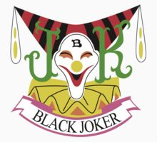 BLACK JOKER by DontStopMeNow