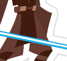 Anakin (Padawan) Sticker