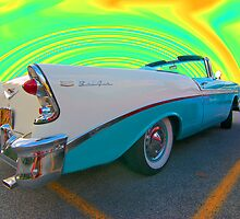 56 Convertible by barkeypf