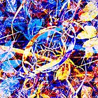 Chaotic Nature by SRowe Art