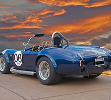 1965 Shelby Cobra 427 III by DaveKoontz