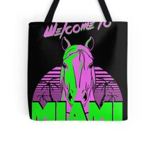 Welcome to Miami - II - Don Juan Tote Bag