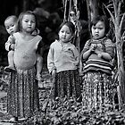 Little Ladies of Lung Lu... by johnmoulds