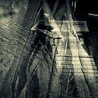 Rickety Split by Ben Loveday