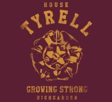 House Tyrell by hunekune