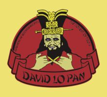 David Lo Pan by superedu