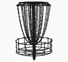 Disc Golf Basket Kids Clothes
