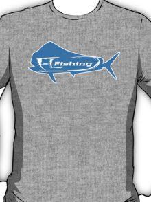 Mahi Mahi FL fishing T-shirt T-Shirt