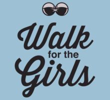 Walk for the Girls by causes