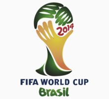FIFA WORLD CUP BRASIL 2014 by V-Art