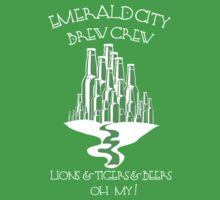Emerald City Brew Crew by SimpleSimonGD