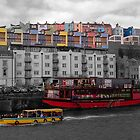 Bristol is Multicoloured by Rob Frith