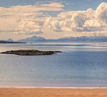 Islands by VoluntaryRanger