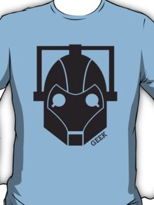 Cyberman T-Shirt