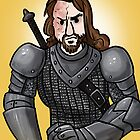 The Hound by quietsnooze