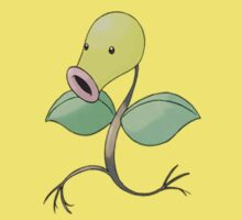 Bellsprout by coltoncaelin