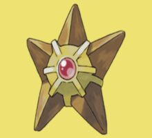 Staryu by coltoncaelin