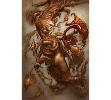 The Emulsifying Mermaid Photographic Print