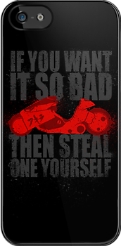 Steal one yourself by R-evolution GFX