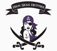 High Seas Hottie by mi55misery