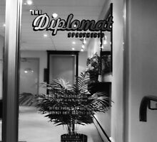 The Diplomat Apartments by Julie Van Tosh Photography