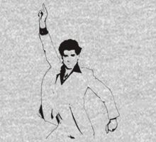 "John Travolta ""Saturday Night Fever"" 2 by Everwind"