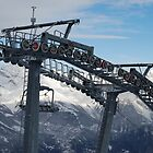 Le Nord chair lift mechanism by justbmac