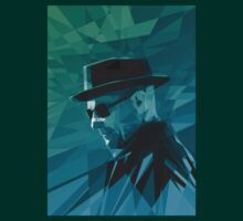 Heisenberg by powerlee