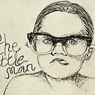 the little man by lunaticpark