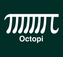 Octopi PI  by contoured
