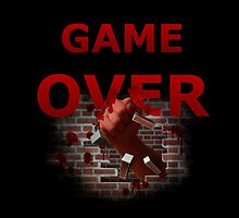 Game Over by CCrdz