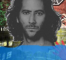 Desmond Hume LOST by NoPogo