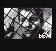 The 400 Blows/Les Quatre Cents Coups Iconic Image by stella4star