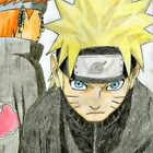 Naruto Pein Artwork Edit by Jonesy235