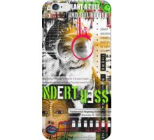 hundertwasser iPhone Case/Skin