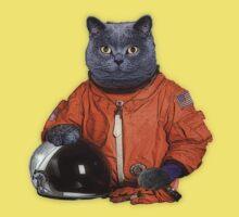 Astrocat Kids Clothes